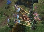 Starcraft siegt in der Spielergunst