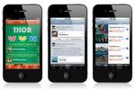 Apple rollt iOS 4.1 aus