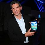Samsung stellt neue Galaxy Tabs vor