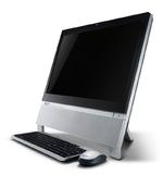 Acer kündigt neue Display-PCs mit AMD-Prozessoren an