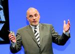 HP-Chef Apotheker warnt vor »schwierigem Quartal«
