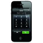 iOS 4.1 öffnet iPhone-Adressbuch für Unbefugte