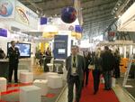 Messe DMS Expo bricht ein