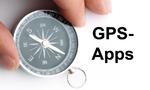 18 praktische GPS-Apps für alle Fälle