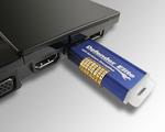 So funktioniert der sicherste USB-Stick der Welt