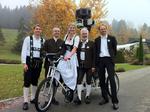 Pannenstart für Street View Deutschland