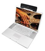 Mobiles Soundsystem für Net- und Notebooks