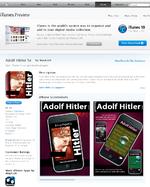 Apple: Skandal um Hakenkreuze im App Store
