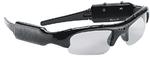 Sonnenbrille mit integrierter HD-Kamera
