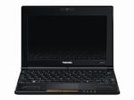 Toshiba: Netbook statt Ghettoblaster