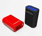 Kompakter Mini-Reader für MicroSD-Karten