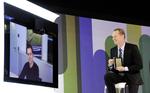 Cisco setzt auf Collaboration und die Cloud