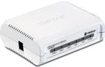 Trendnet stellt USB-Drucker und -Disks ins LAN
