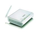 Kleiner WLAN-Router von Zyxel funkt über UMTS