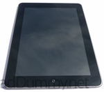 iPad-Dummy: Wenn das Original zu teuer ist
