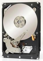 Seagate zeigt Barracuda XT-Festplatte mit drei TByte