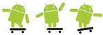 Die Android-Evolution