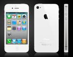 Neue Hinweise auf weißes iPhone