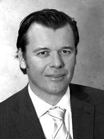 Olaf  Sepold wechselt von Lexmark zu Oki
