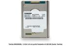 Toshiba stellt Mini-Festplatten für mobile Geräte vor