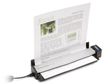 Kompakt-Scanner für die Laptoptasche