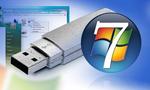 Notfall-Rettung von Stick und CD für Windows 7
