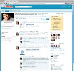 Collaboration à la Salesforce.com