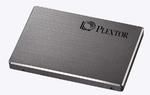 Plextor stellt SATA-6-SSDs vor