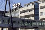 SAP meldet Rekordzahlen für 2011