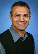 Microsoft ernennt neuen Server-Chef