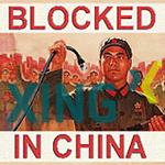 China sperrt Xing-Netzwerk aus