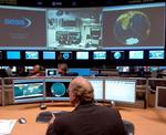 Hacker knackt europäische Raumfahrt-Server