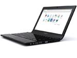 Das erste Chromebook ist da