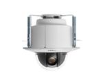 Dome-Kamera für breitere Bilder