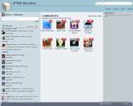 Soziales Netzwerk für Projektteams von OpenText