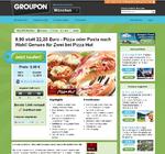 Webby Award: Groupon als »Breakout Of The Year« ausgezeichnet