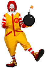 Malware-Mail verspricht Gratis-Frühstück bei McDonalds