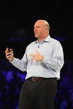 Partner sollen Cloud-Technologien zu den Anwendern bringen