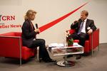 IBM: Marc Fischer wechselt in die Europa-Organisation