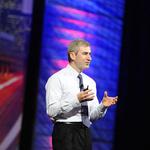 IBM bestellt neue Geschäftsführer