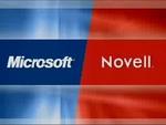 Zusammenarbeit von Microsoft und Novell bis 2016