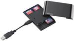 »SSD-Adapter« für SD-Karten