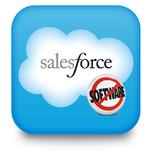 Salesforce propagiert soziale Anwendungen