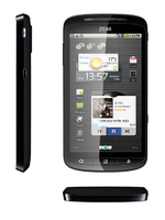 Android-Smartphone Skate von ZTE