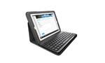 iPad2 Hülle mit Bluetooth-Keyboard