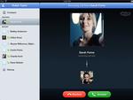 Skype-Update für iPhone- und iPad-App