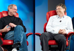 Die IT-Branche verneigt sich vor Steve Jobs