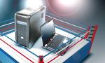 Wer ist schneller: Notebook gegen PC