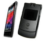 Rasiermesserscharf: Motorola reaktiviert »Razr«