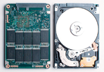 SSD-Power: 13 Solid State Drives im Test